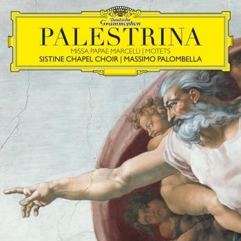 Cover Palestrina