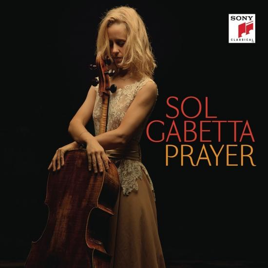 Cover Prayer