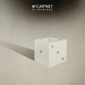 Cover McCartney III Imagined