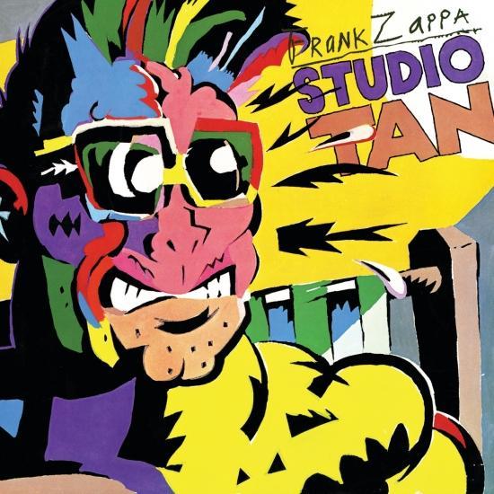 Cover Studio Tan (Remastered)
