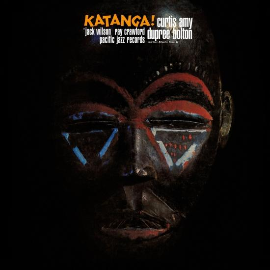 Cover Katanga (Remastered) (Blue Note Tone Poet Series)