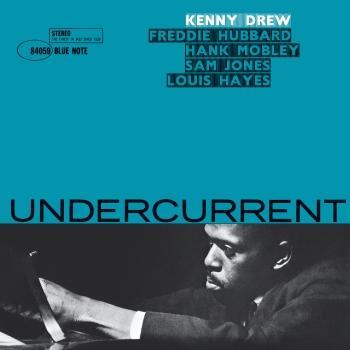 Cover Undercurrent (Remastered)