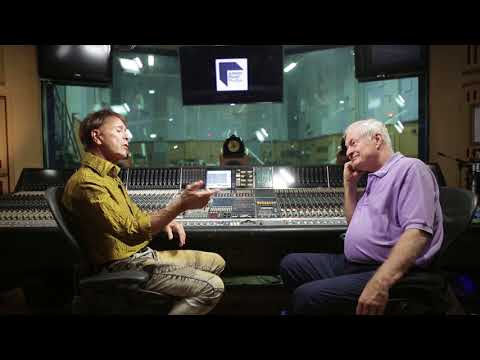 Video Cliff Richard - New Album 'Rise Up' 2018 | Full Interview