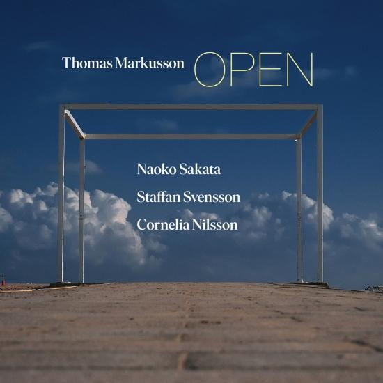 Cover Open