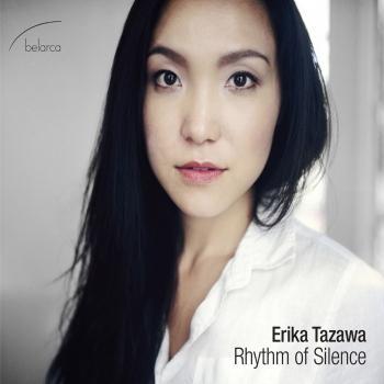 Cover Rhythm of Silence