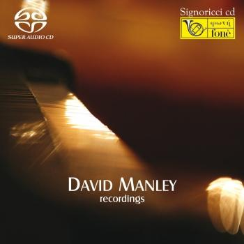 Cover David Manley Recordings (Remastered)