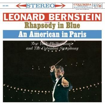 Cover Gershwin: Rhapsody in Blue