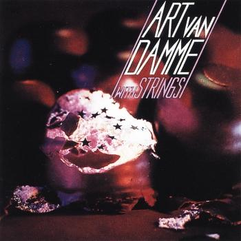 Cover Art Van Damme With Strings