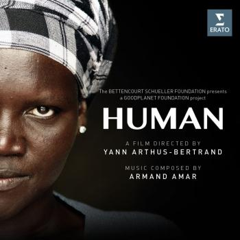 Cover Human - OST