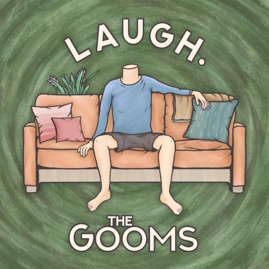 Cover Laugh.