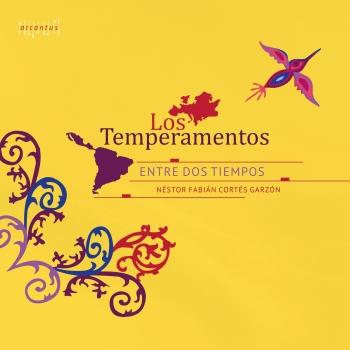 Cover Entre Dos Tiempos