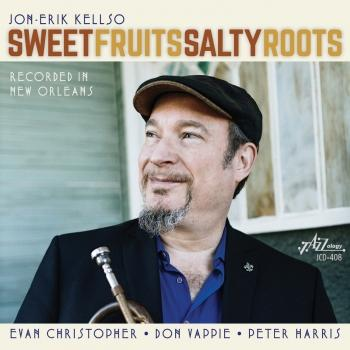 Cover Sweet Fruits Salty Roots