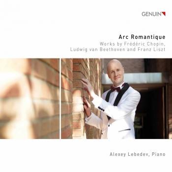 Cover Arc Romantique