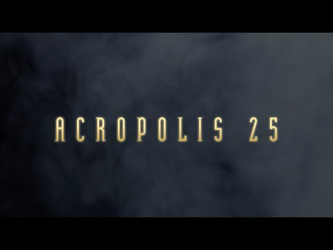 Video 'Live At The Acropolis' 25th Anniversary Edition Trailer