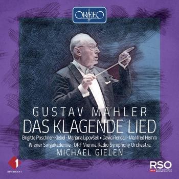 Cover Mahler: Das klagende Lied (1893 Version) [Live]