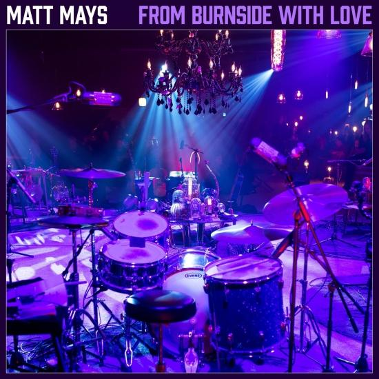 Cover From Burnside With Love (Live)