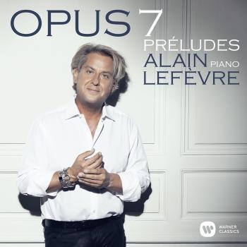 Cover Opus 7: Préludes