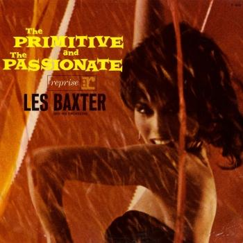 Cover The Primitive & The Passionate