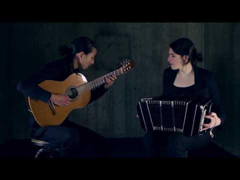 Video Duo Fukui-Jallu - 'Amurado'