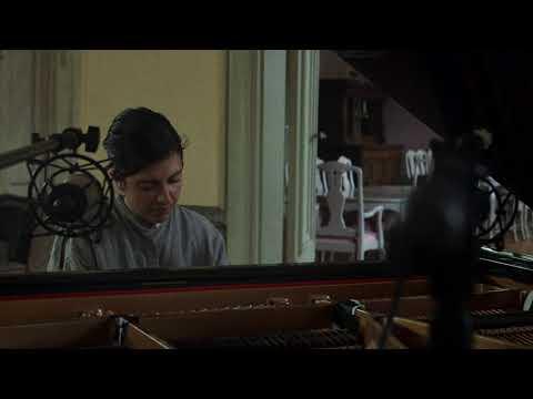 Video Shida Shahabi - 'All In Circles' (live session)