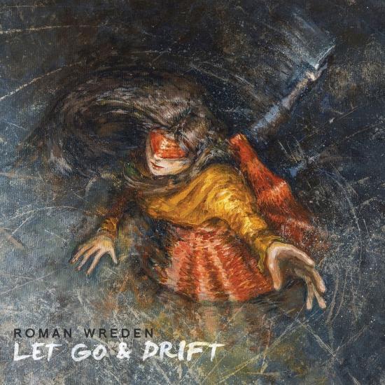 Cover Let Go & Drift
