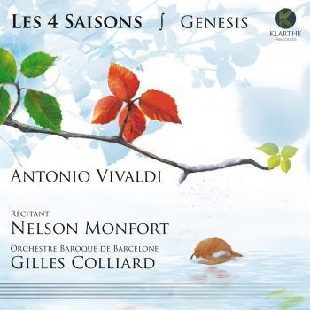 Cover Vivaldi: Les 4 Saisons