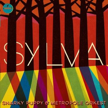 Cover Sylva