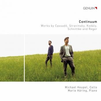 Cover Continuum
