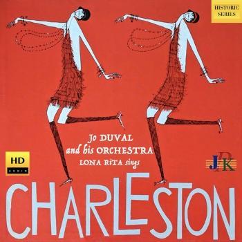 Cover Charleston (Remastered)