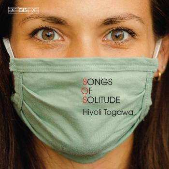 Cover Songs of Solitude