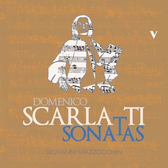 Cover Scarlatti: Keyboard Sonatas