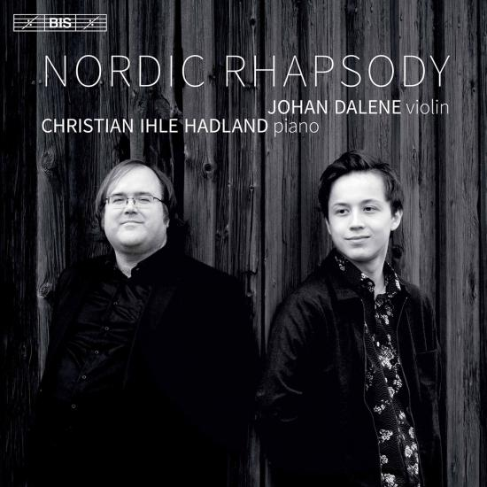 Cover Nordic Rhapsody