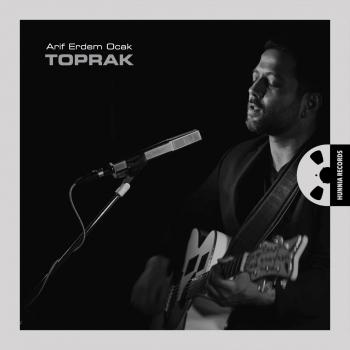 Cover Toprak