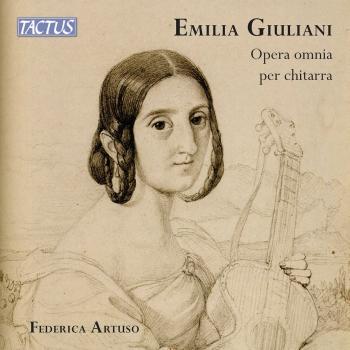 Cover Giuliani-Guglielmi: Complete Guitar Works