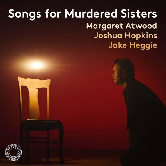 Cover Jake Heggie: Songs for Murdered Sisters