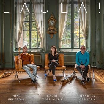Cover Laula!