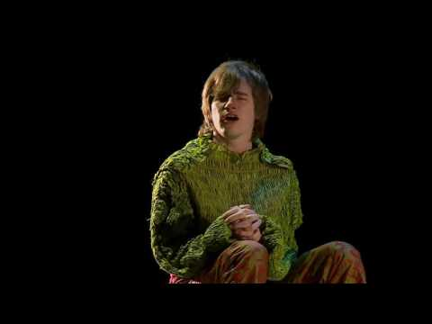 Video Orfeo Chaman: Christina Pluhar, l'Arpeggiata, Nahuel Pennisi (O Eterno)