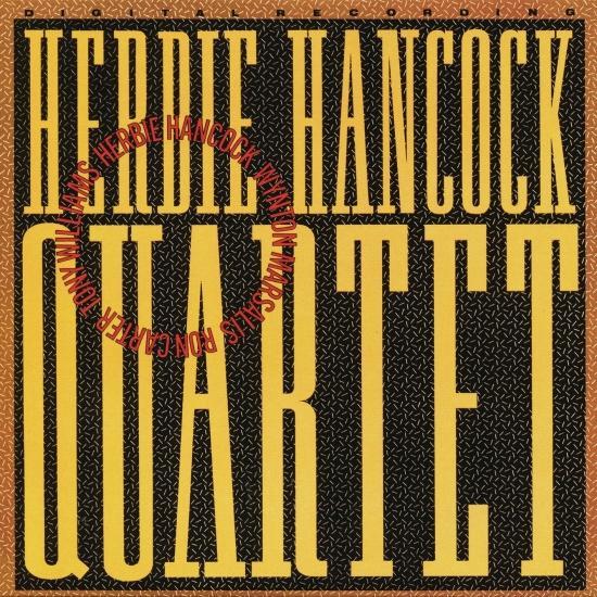 Cover Quartet (Remastered)