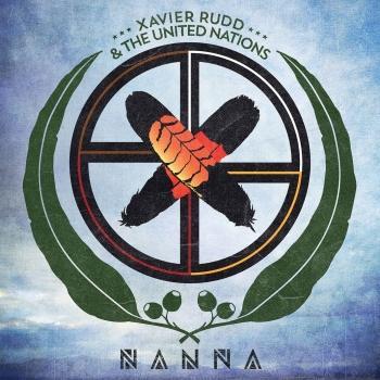 Cover Nanna