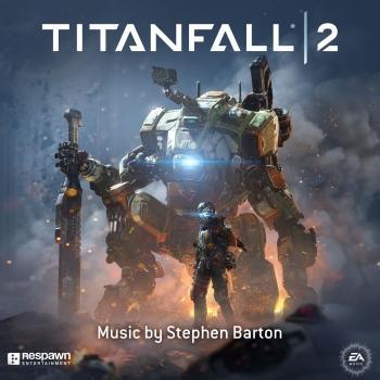 Cover Titanfall 2 (Original Soundtrack)