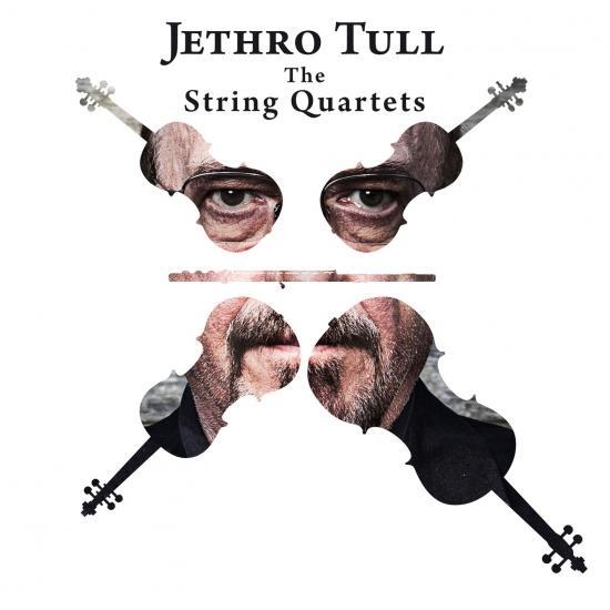 Cover The String Quartets