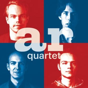 Cover AR Quartet