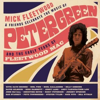Cover Celebrate the Music of Peter Green and the Early Years of Fleetwood Mac (Live from The London Palladium)