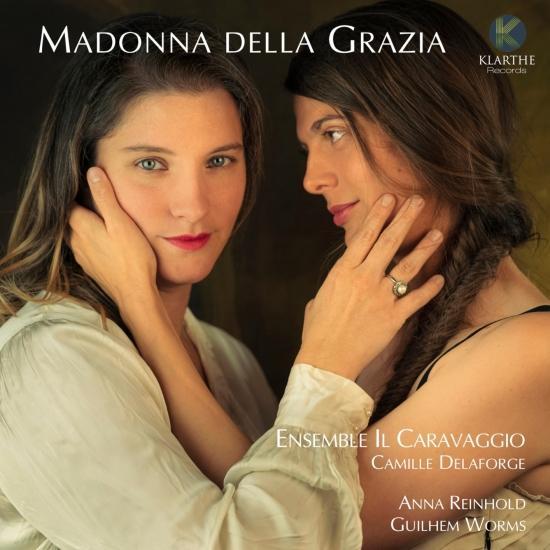 Cover Madonna della Grazia