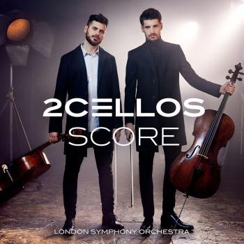Cover Score