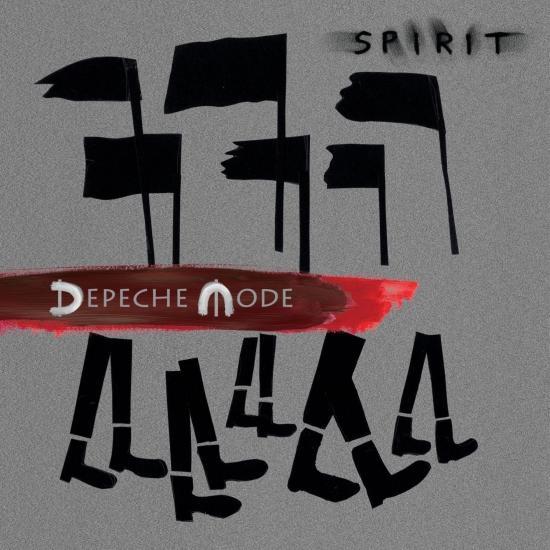 Cover Spirit (Deluxe)