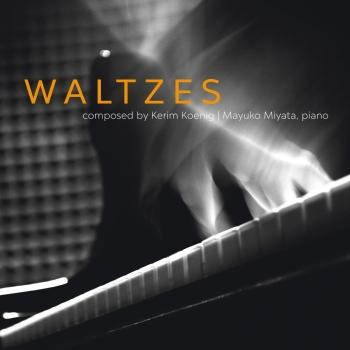 Cover Waltzes