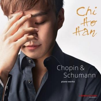Cover Chopin & Schumann: Piano Works