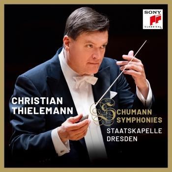Cover Schumann: Symphonies