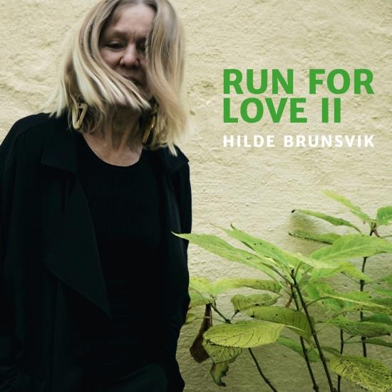 Cover Run for Love II